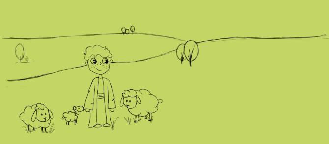 joseph-sketch