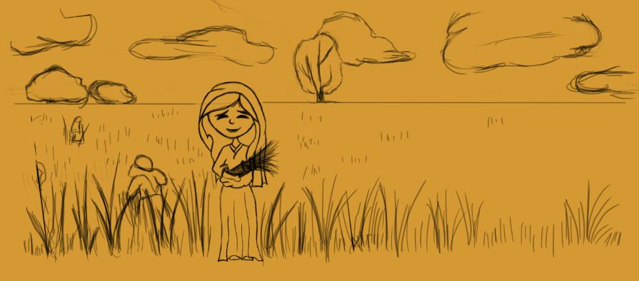 ruth-sketch
