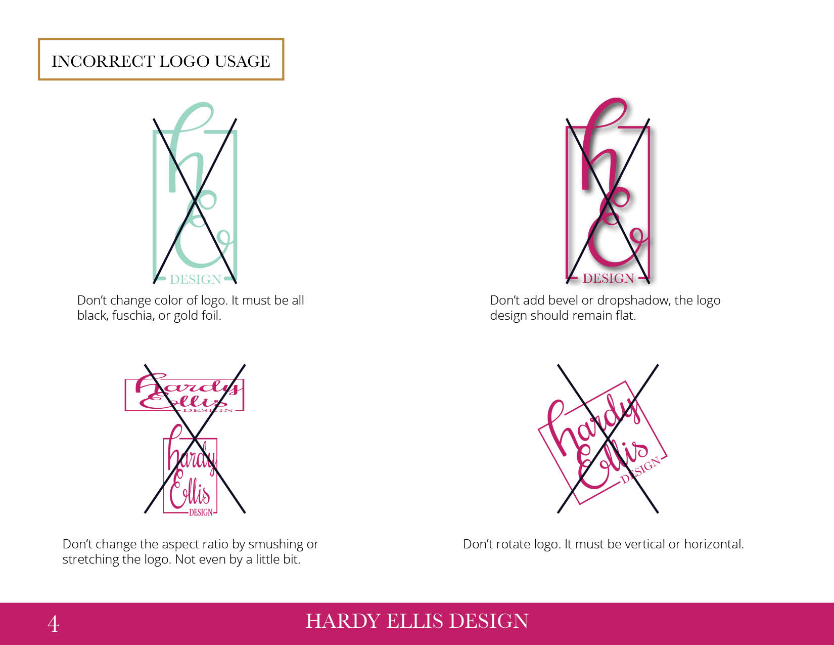 Hardy Ellis Design Style Guide4