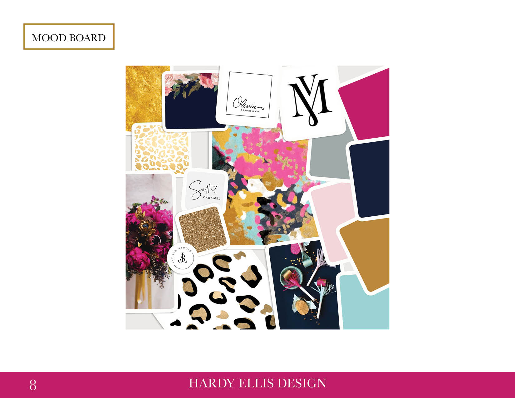 Hardy Ellis Design Style Guide8